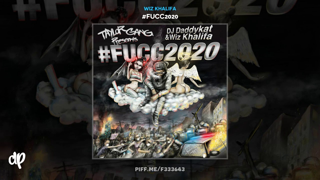 Wiz Khalifa – 2 Seats [#FUCC2020]