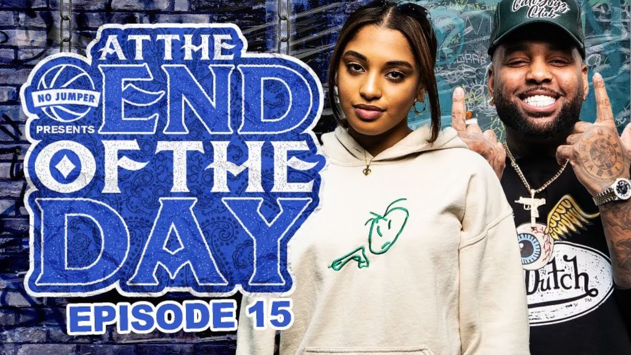 At The End of The Day Ep. 15