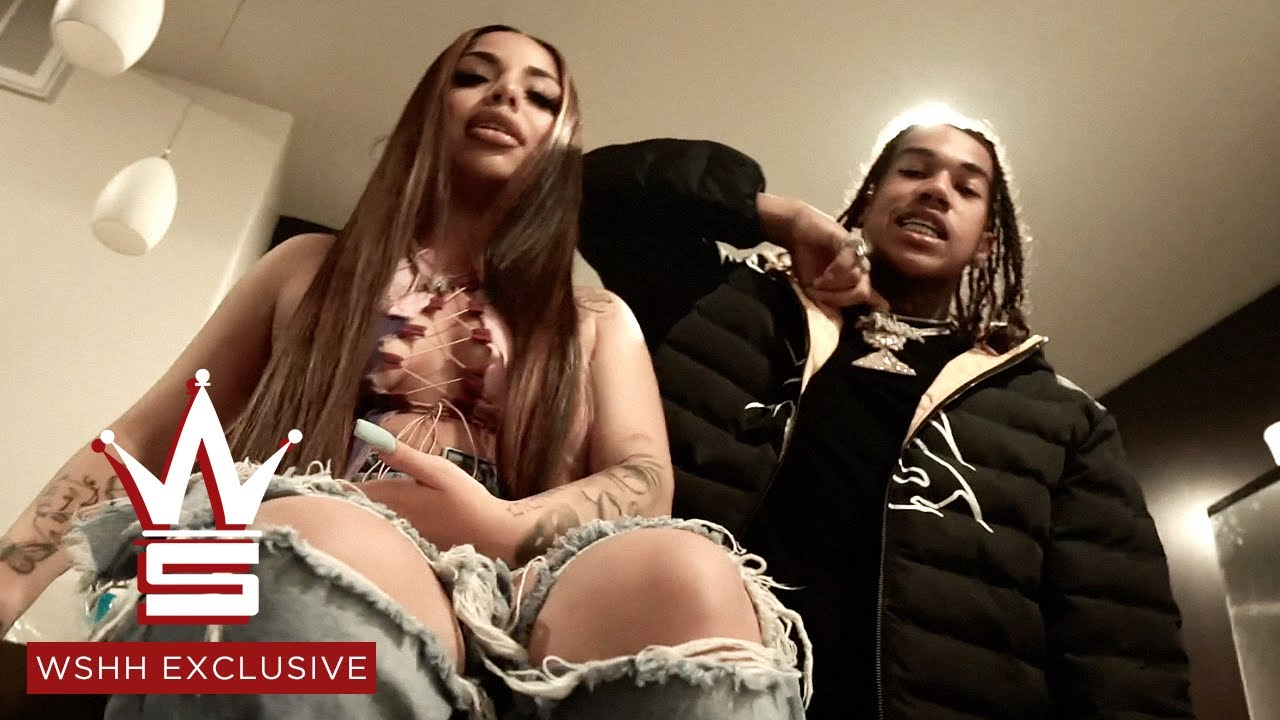 """Blaatina & Jay Furr – """"Opps"""" (Official Music Video – WSHH Exclusive)"""
