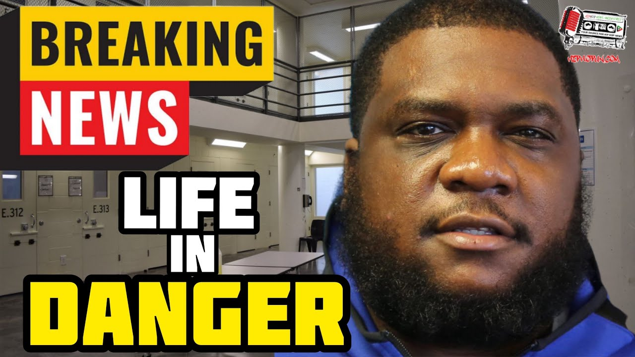 BREAKING: Ar-Ab's Life Is In Danger Behind Bars!