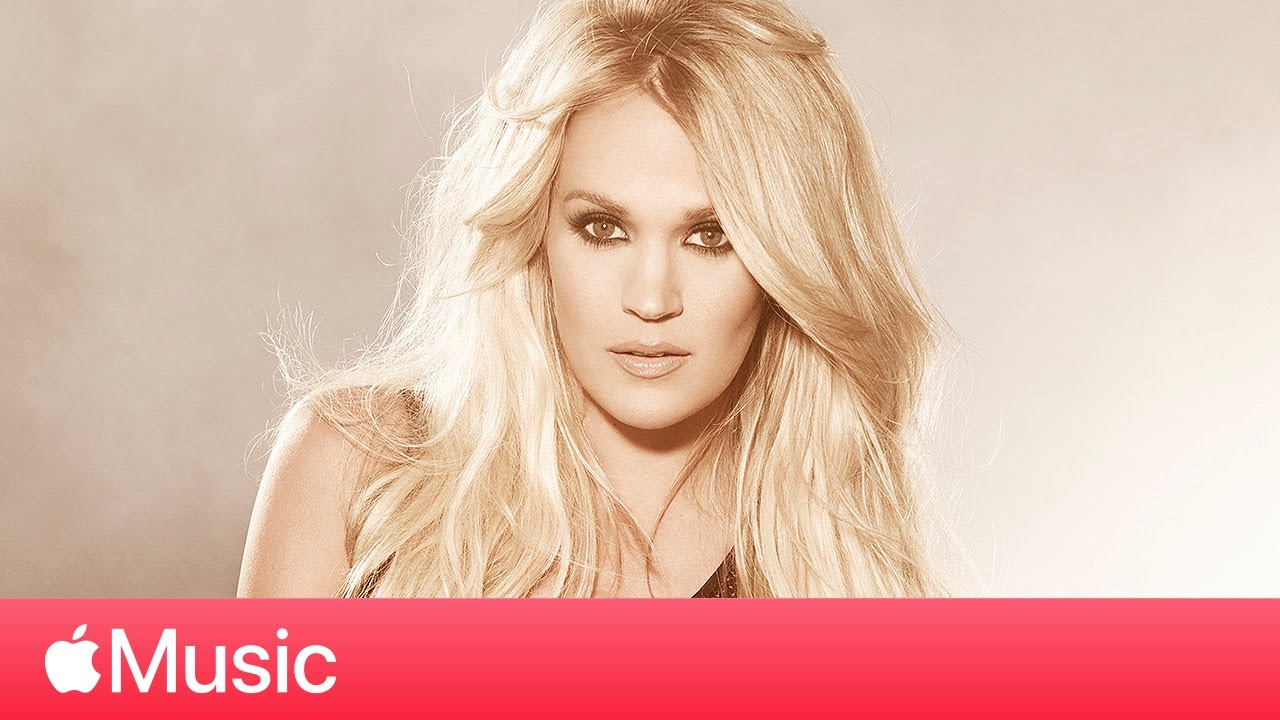 Carrie Underwood: 'My Gift,' Blink 182, and Supporting Female Artists | At Home With