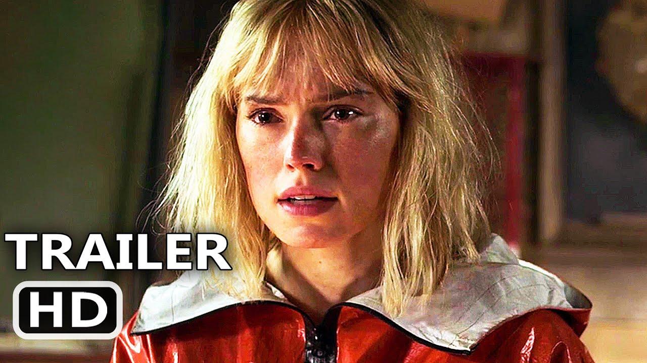 CHAOS WALKING New Clip (2021) Daisy Ridley, Tom Holland, Sci-Fi Movie HD