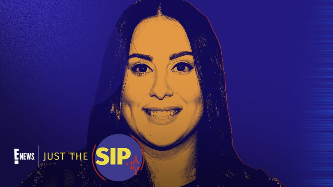 Claudia Oshry Reveals Which Celebrities Need to Be Cancelled | Just The Sip | E! News