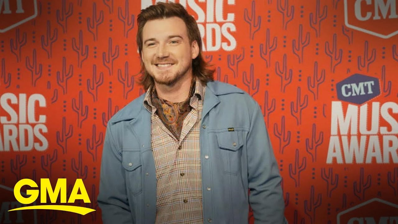 Country star dropped from radio stations after video shows him using racial slur l GMA