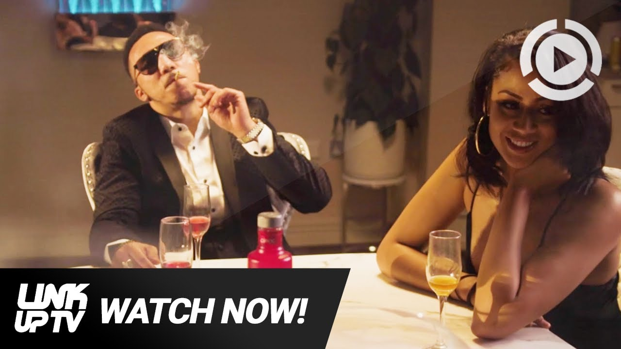 Cro – All True [Music Video]   Link Up TV