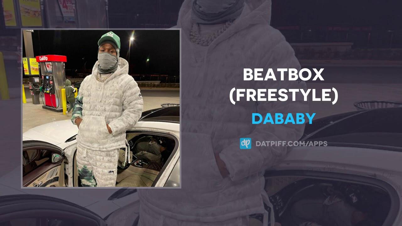 DaBaby – Beatbox (Freestyle) (AUDIO)