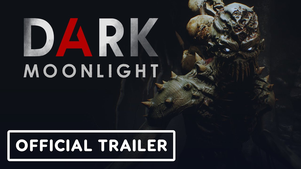 Dark Moonlight – Official Announcement Trailer
