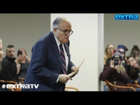 Doctor Weighs In on Rudy Giuliani's COVID-19 Case