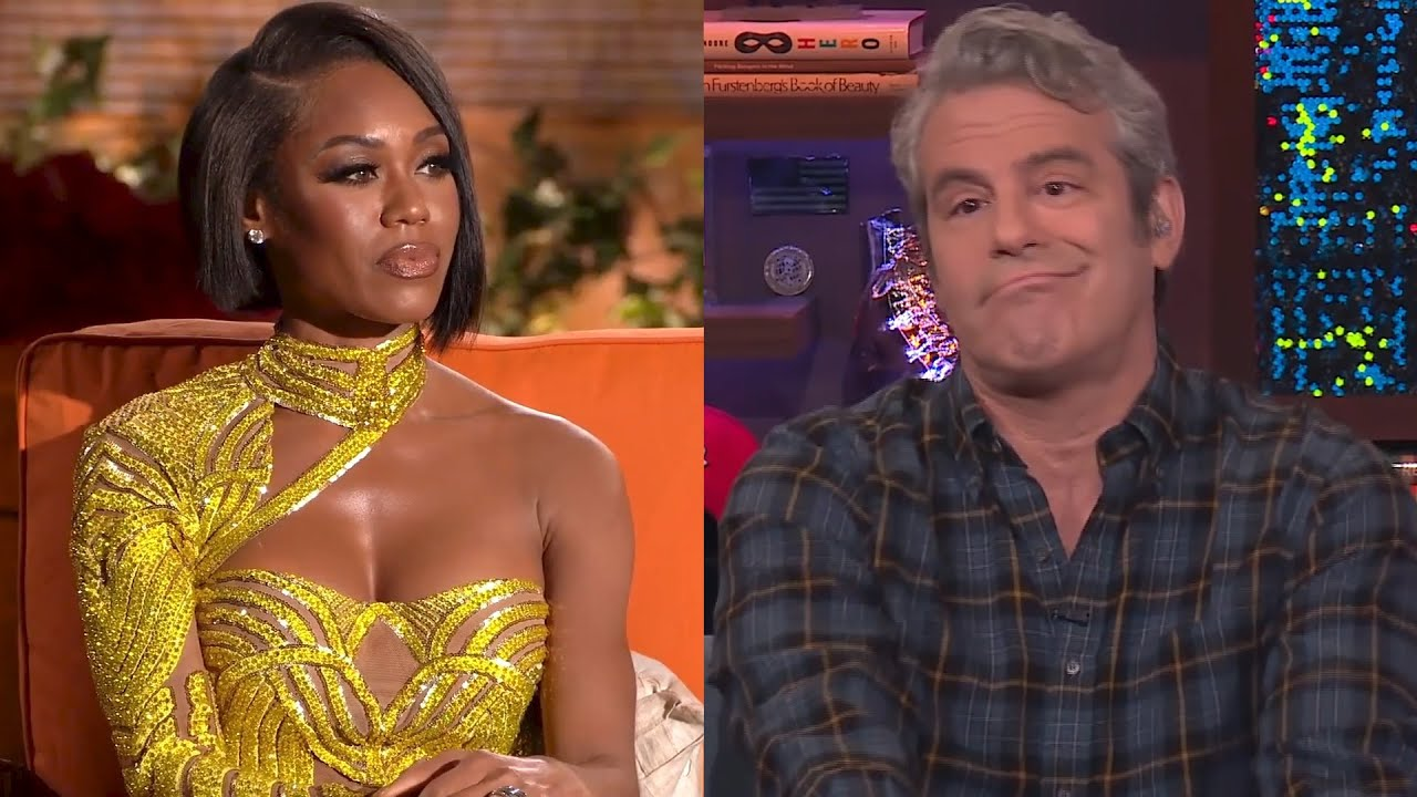 Fans Want Andy Cohen OUT As Reunion Host … He Finally Responds!