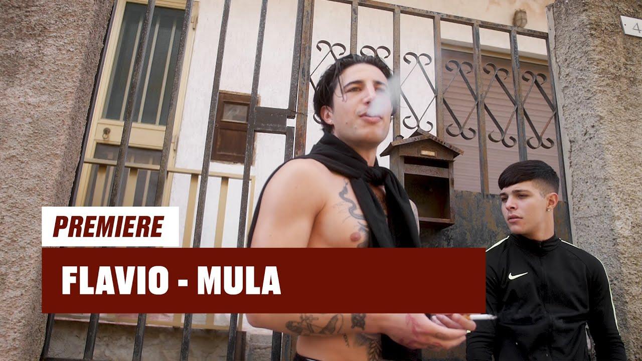 Flavio – Mula (prod. by Nizzo)