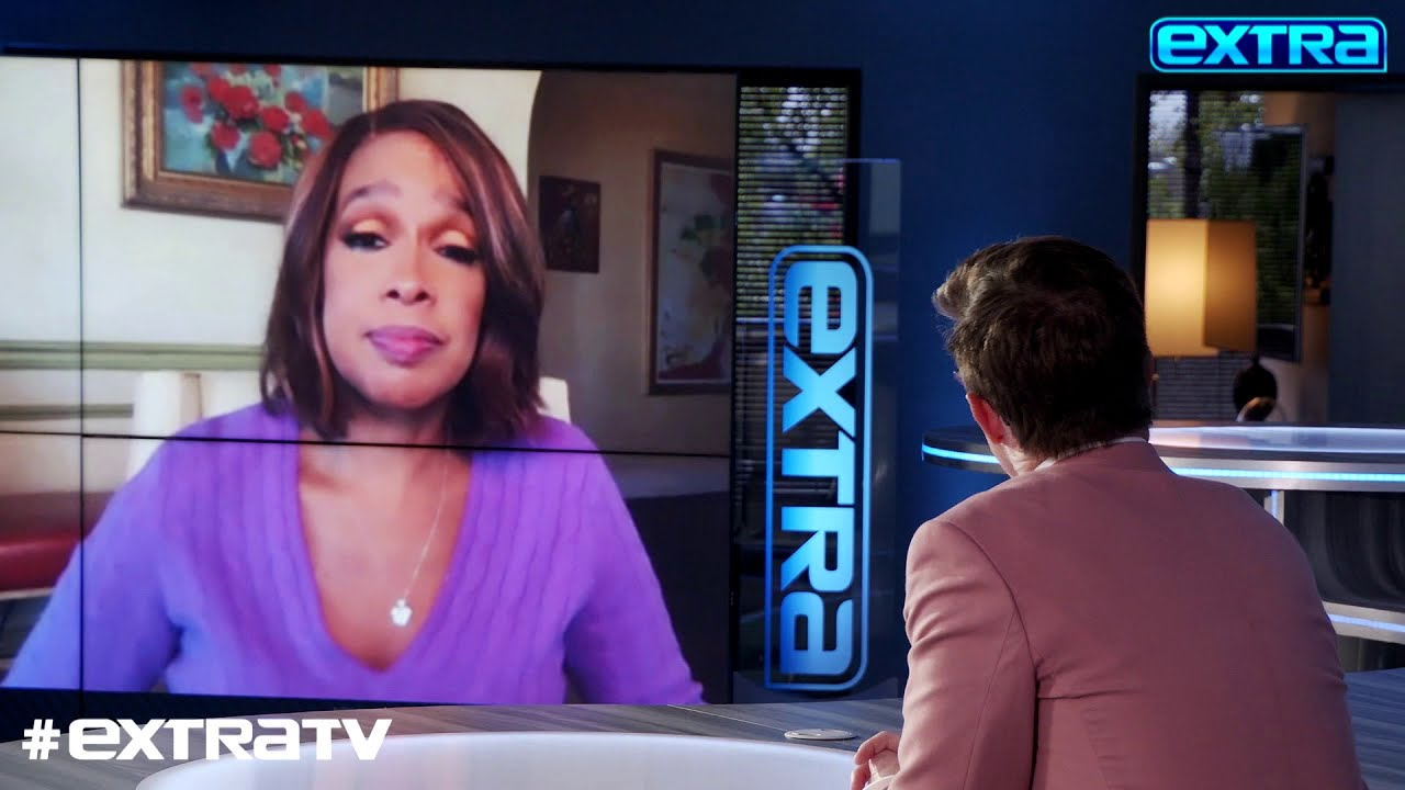 Gayle King Recalls Last Interview with Cicely Tyson: 'She Was Talking About Future Projects'