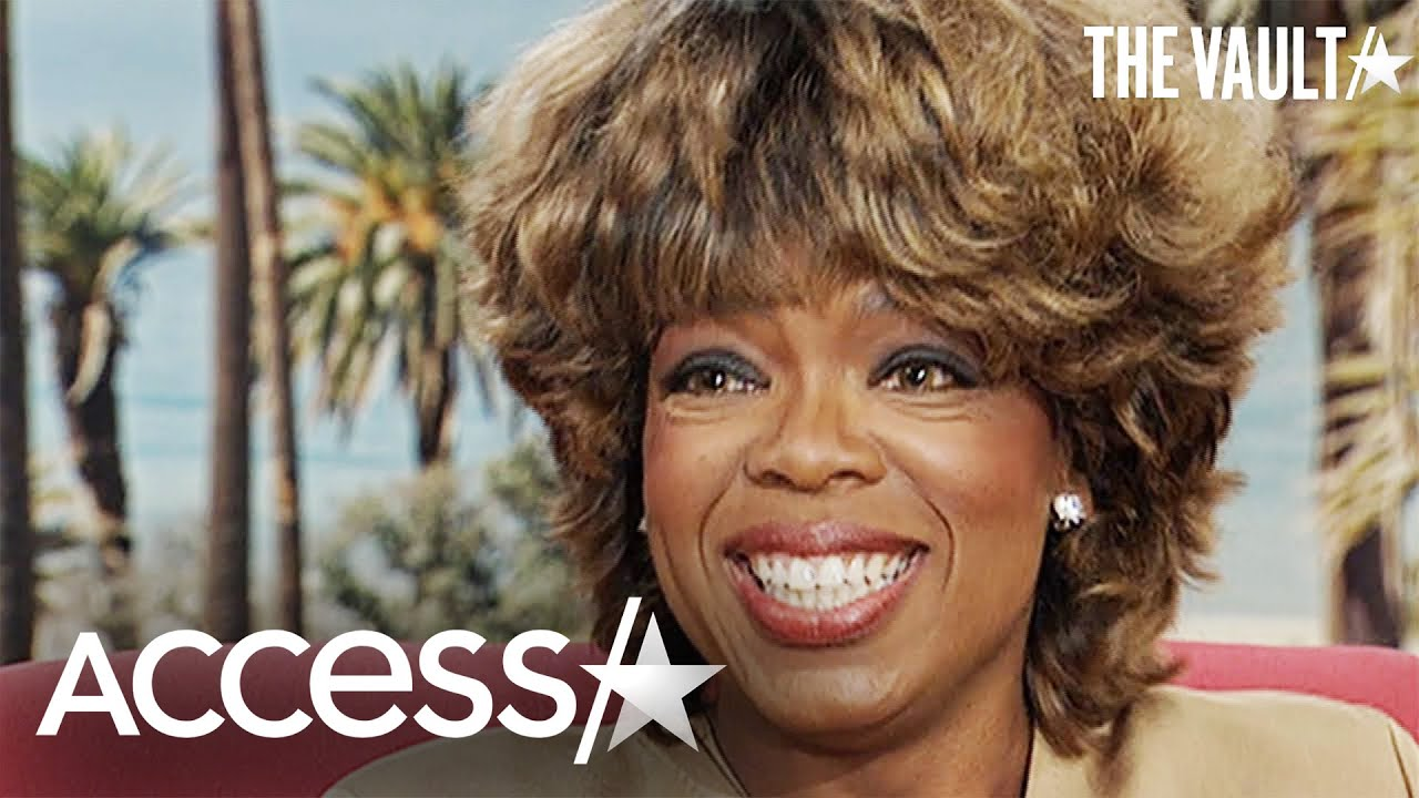 How Did Oprah Winfrey Go From TV Star to Media Mogul?   The Vault