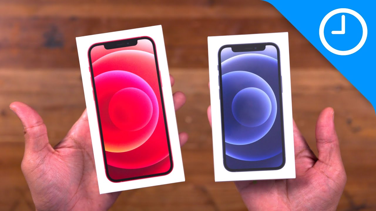 iPhone 12 & iPhone 12 mini review: HDR powerhouse!