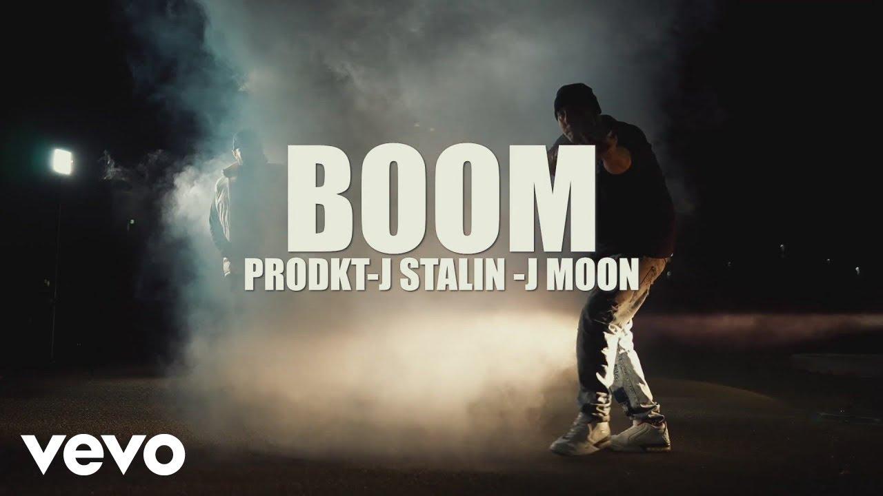 J. Stalin – Boom