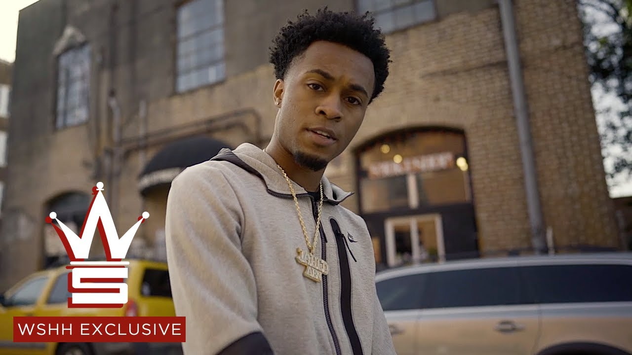 """Jared ABN – """"Out The Way"""" (Official Music Video – WSHH Exclusive)"""