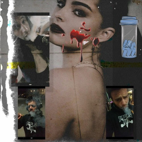 Killerteddybear 🔪🐻 Ft. Mason Way x Kevin Hues – Numb [Audio]