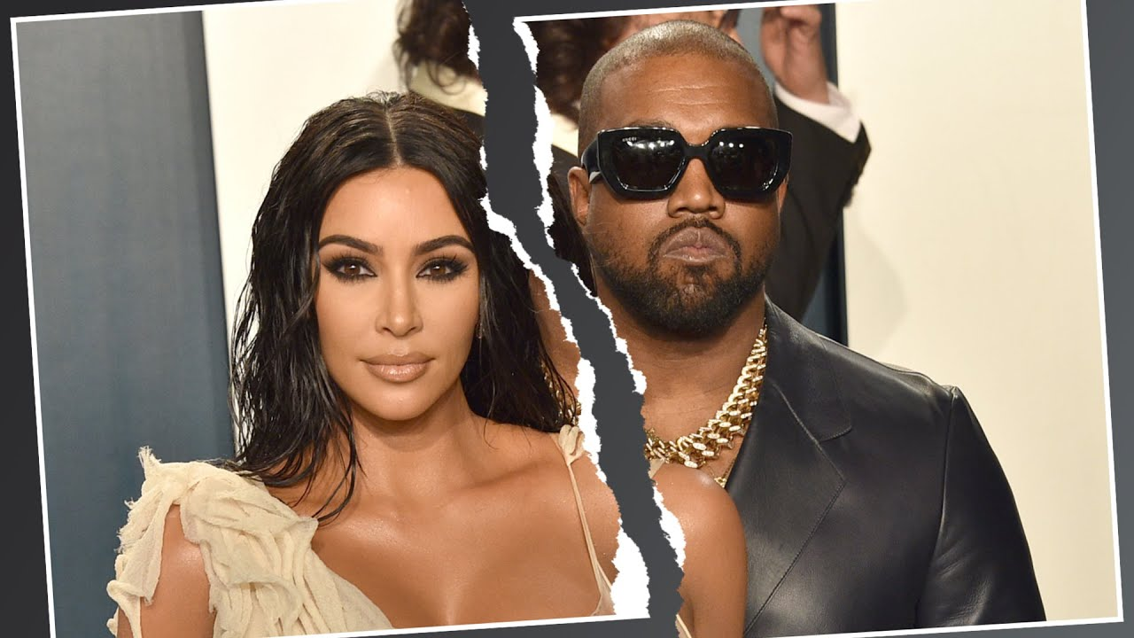 Kim Kardashian FILES FOR DIVORCE From Kanye West: What Sources Are Saying