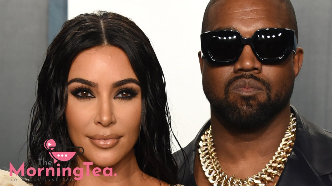 Kim Kardashian Planning 'DIVORCE PARTY' On Private Island As Kanye West MOVES OUT! | #TMTL