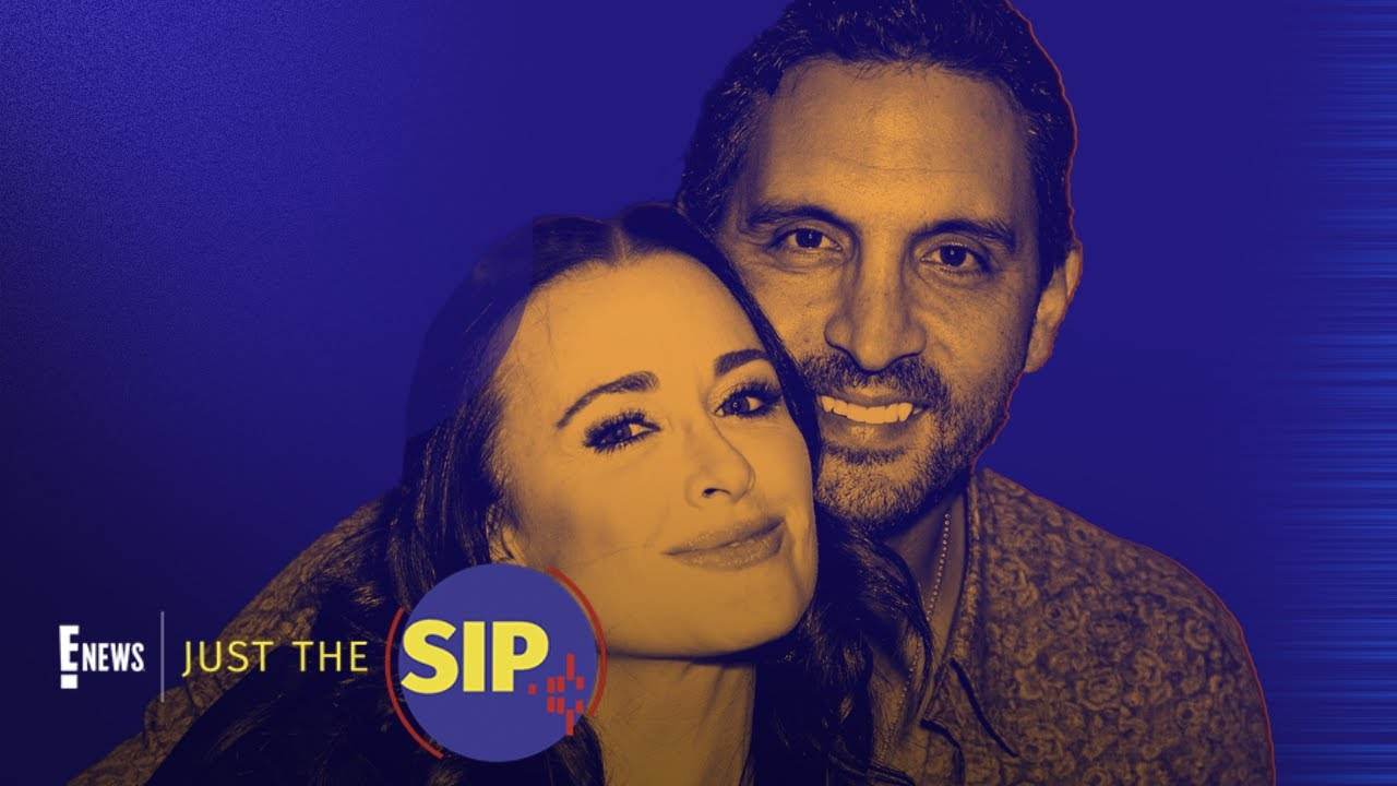 Kyle Richards Reveals Why She Chose Love Over Money | Just The Sip | E! News