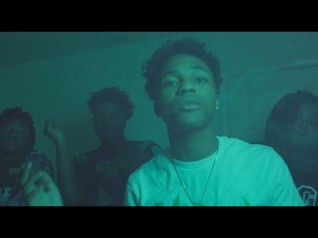 La Gualla, Bigga Rankin & Lil Hurk – Fulla Dat Shit (Official Music Video)