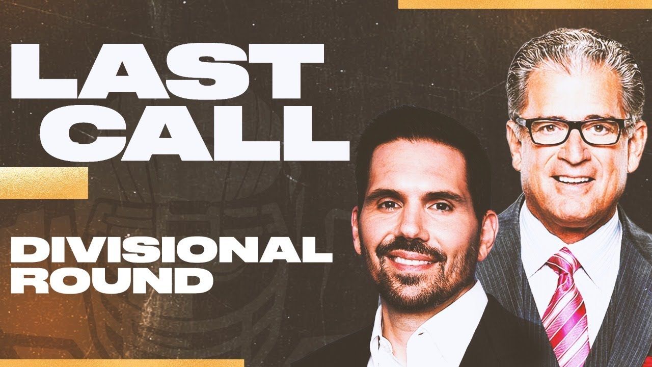 Last Call Conference Championships | Mike Pereira and Dean Blandino