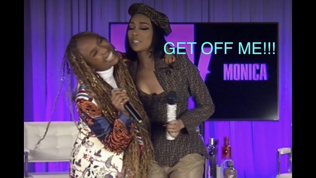 Let's Talk about Brandy & Monica's SNOOZE Fest 😴 'Verzuz' Battle!