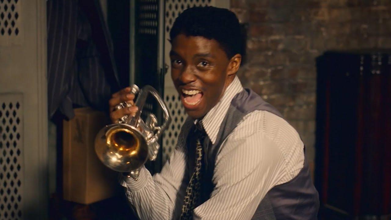 'Ma Rainey's Black Bottom' Cast Praises Chadwick Boseman's Final Performance