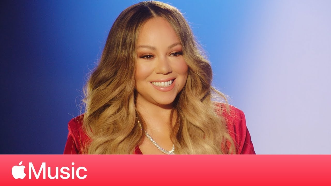 Mariah Carey: Magical Christmas Special on Apple TV+ and 'The Meaning of Mariah Carey' | Apple Music