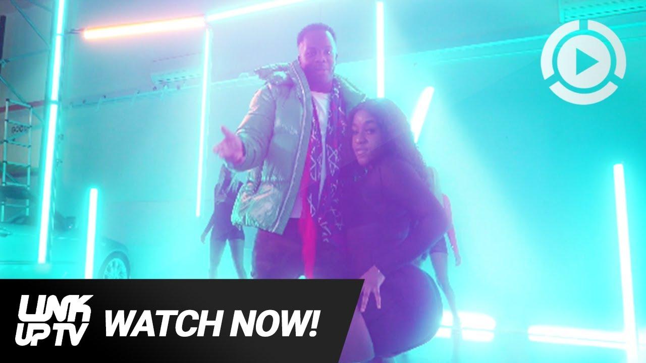 Maximus Squidz – Big Up [Music Video]   Link Up TV