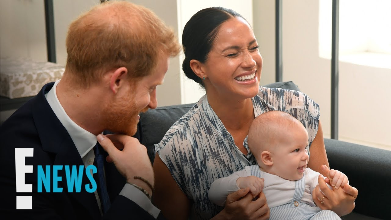 Meghan Markle Expecting Baby No. 2 With Prince Harry   E! News