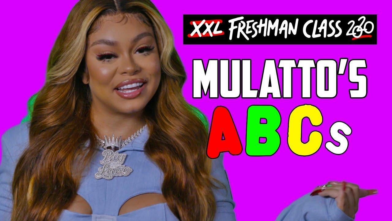 Mulatto's ABCs