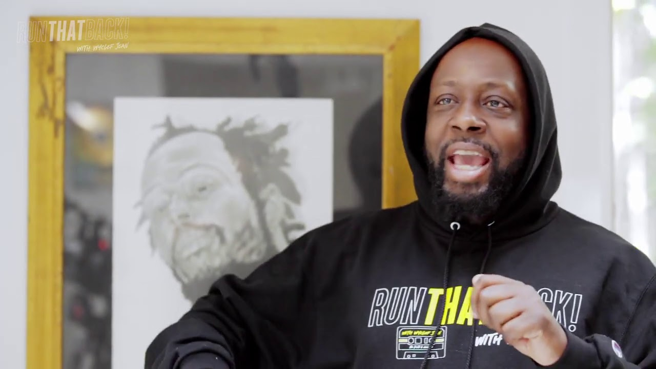 Nappy Heads Record Set it Off | Rum Talk | Story 11