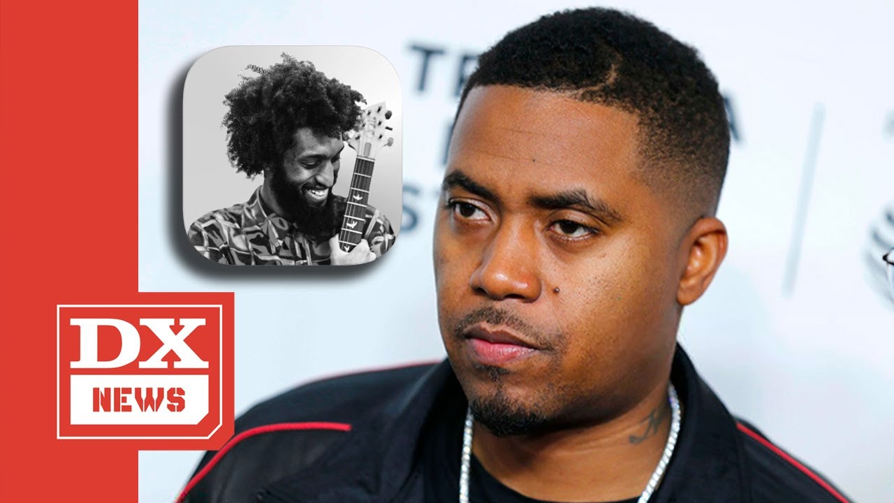 Nas Condemns All The Snitching Done On Clubhouse, Instagram, Apple, Google, Etc