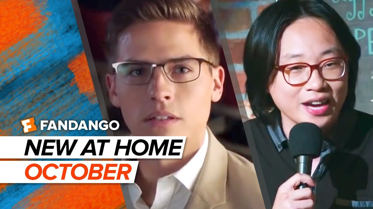 New Movies on Home Video in October 2020 | Movieclips Trailers