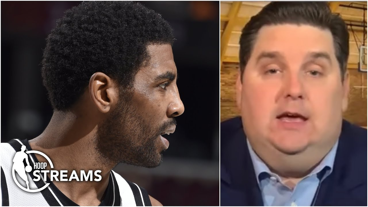 Now what for the Nets superteam? Brian Windhorst explains   Hoop Streams
