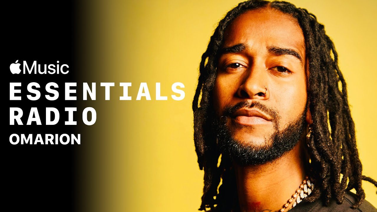 Omarion: Reflects on B2K and First Solo Hit   Essentials