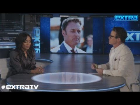 Rachel Lindsay Reacts to Chris Harrison Stepping Aside After Her Headline-Making Interview