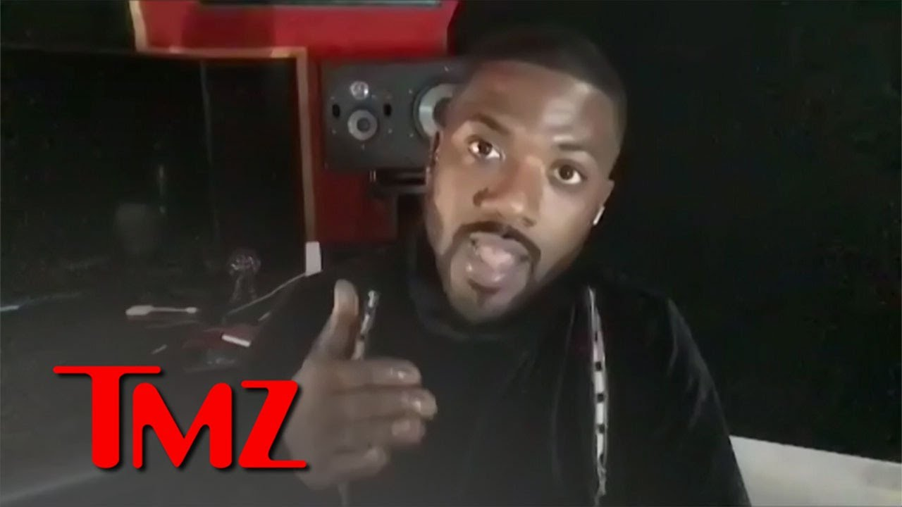 Ray J Says He and Princess Love Are Trying to Reconcile, Moving to Miami | TMZ