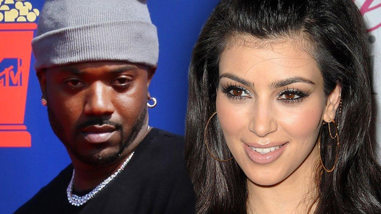 Ray J To Remake Kim Kardashian Tape With New Look-alike?