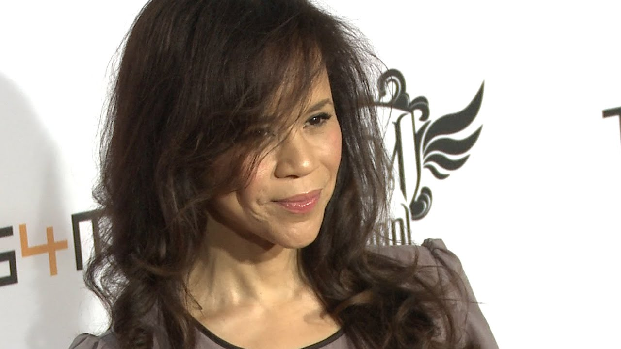 Rosie Perez Thought She Was Going To 'Die In Bangkok' After Contracting COVID