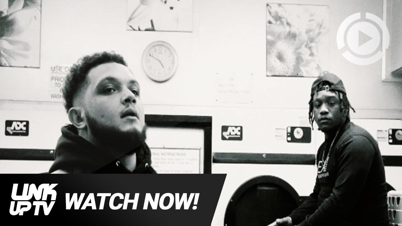 S.Grabz X S Guna- Go Broke [Music Video]   Link Up TV