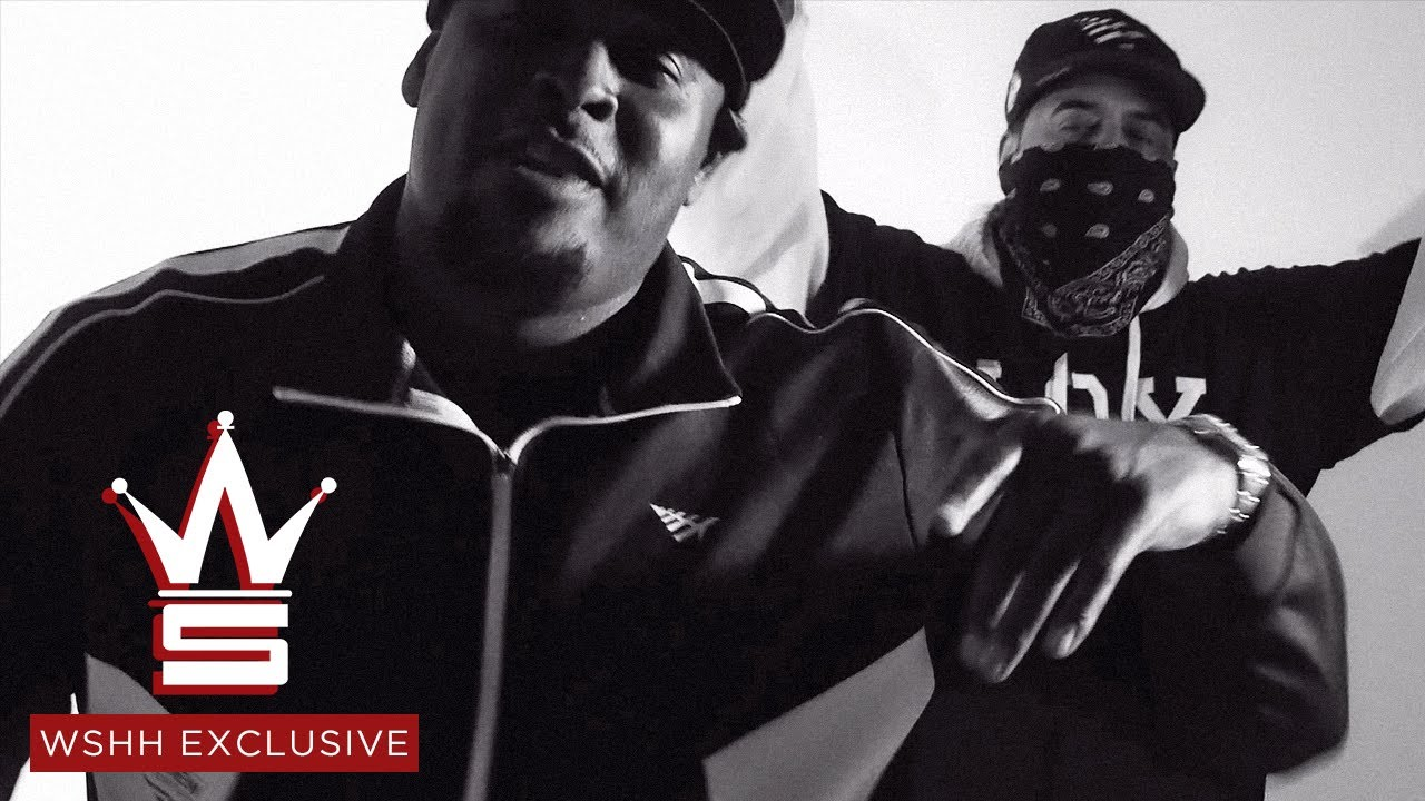 Sheek Louch feat. Benny The Butcher – Spirit of Griselda (Official Music Video)
