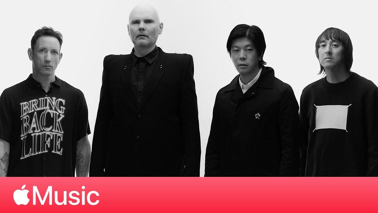 Smashing Pumpkins: 'CYR,' Billy Corgan the Character, and Creative Freedom | Apple Music