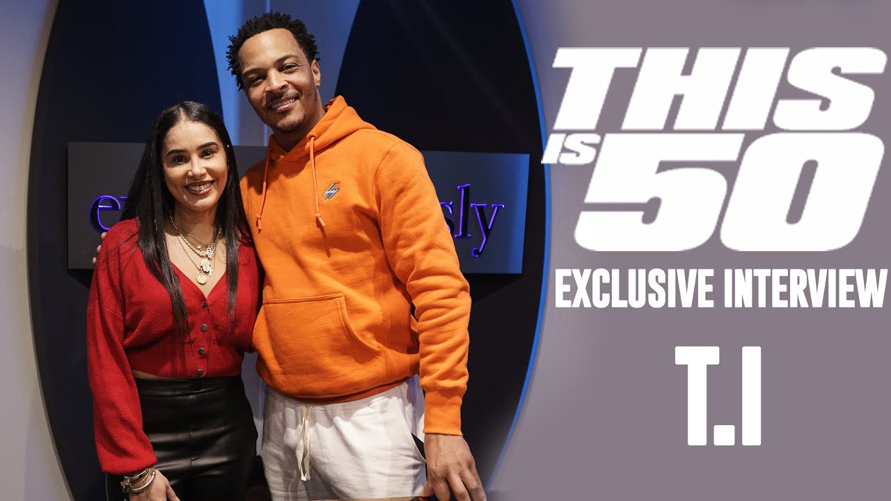 T.I. Speaks on Fight for Prison Reform ; Us or Else ;  Does T.I. Read the Dictionary? + Much More!