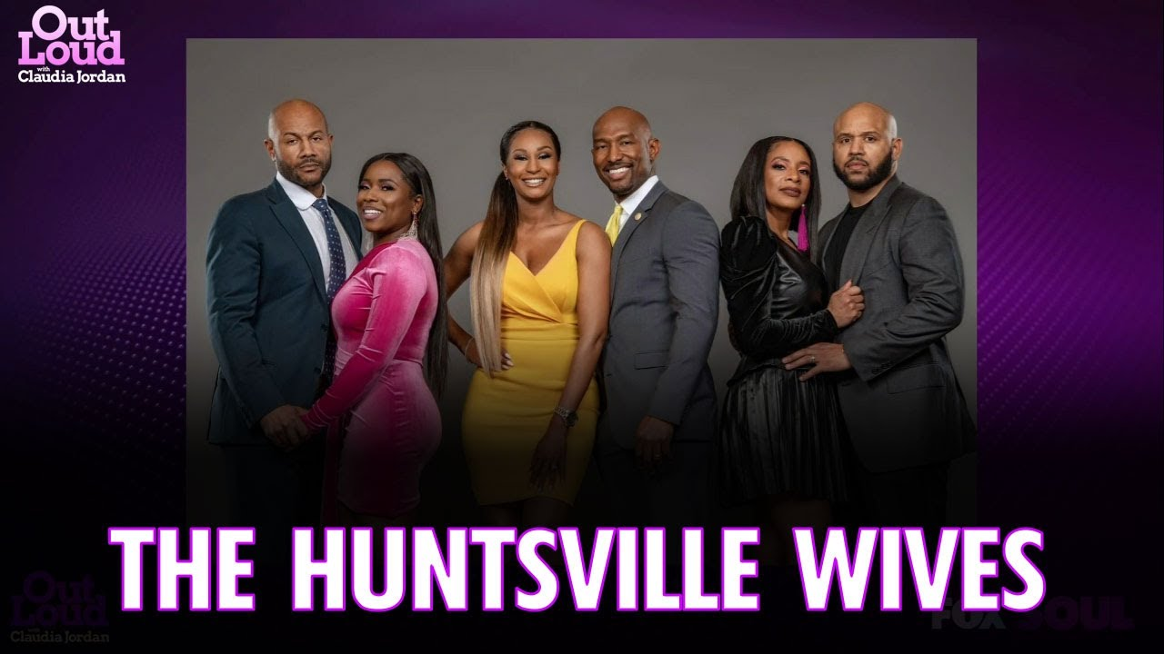 """The Wives of """"Love & Marriage: Huntsville"""" 