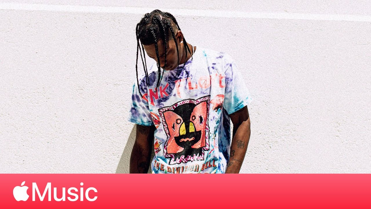"Travis Scott: Passion Behind ""FRANCHISE"" with Young Thug and M.I.A. 