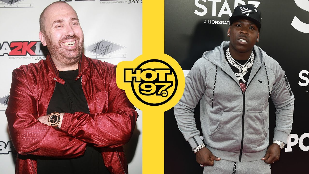 Update On Casanova's Legal Troubles + DJ Vlad's Effect On The Culture