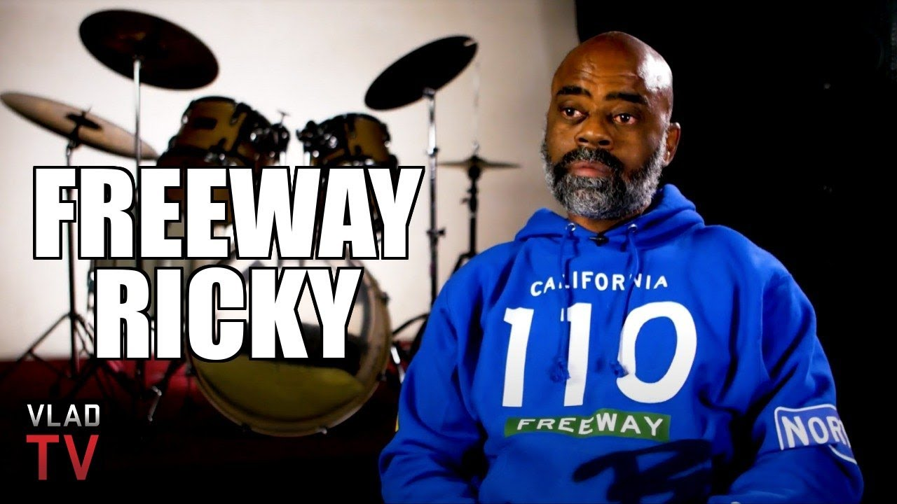 Vlad Explains to Freeway Ricky that COVID Vaccine Doesn't Alter Your DNA (Part 13)