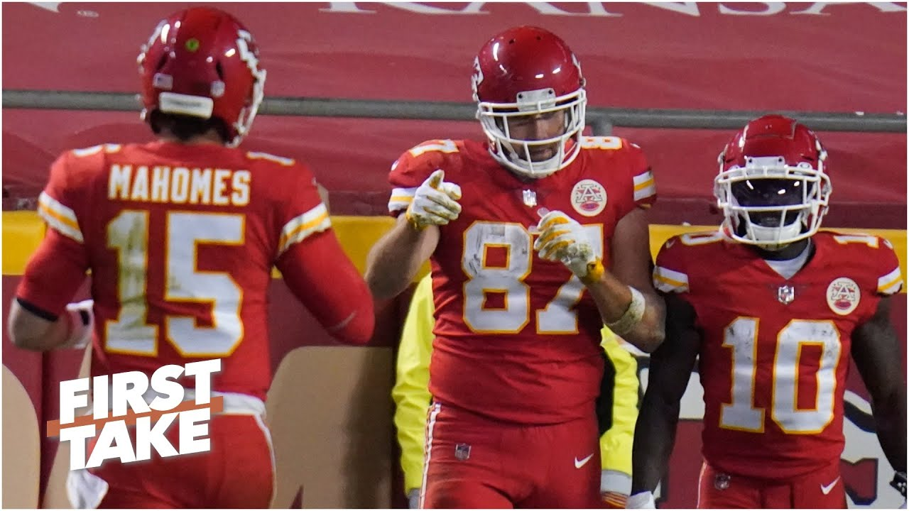 Who will be the most important player in Super Bowl LV other than Mahomes and Brady? | First Take