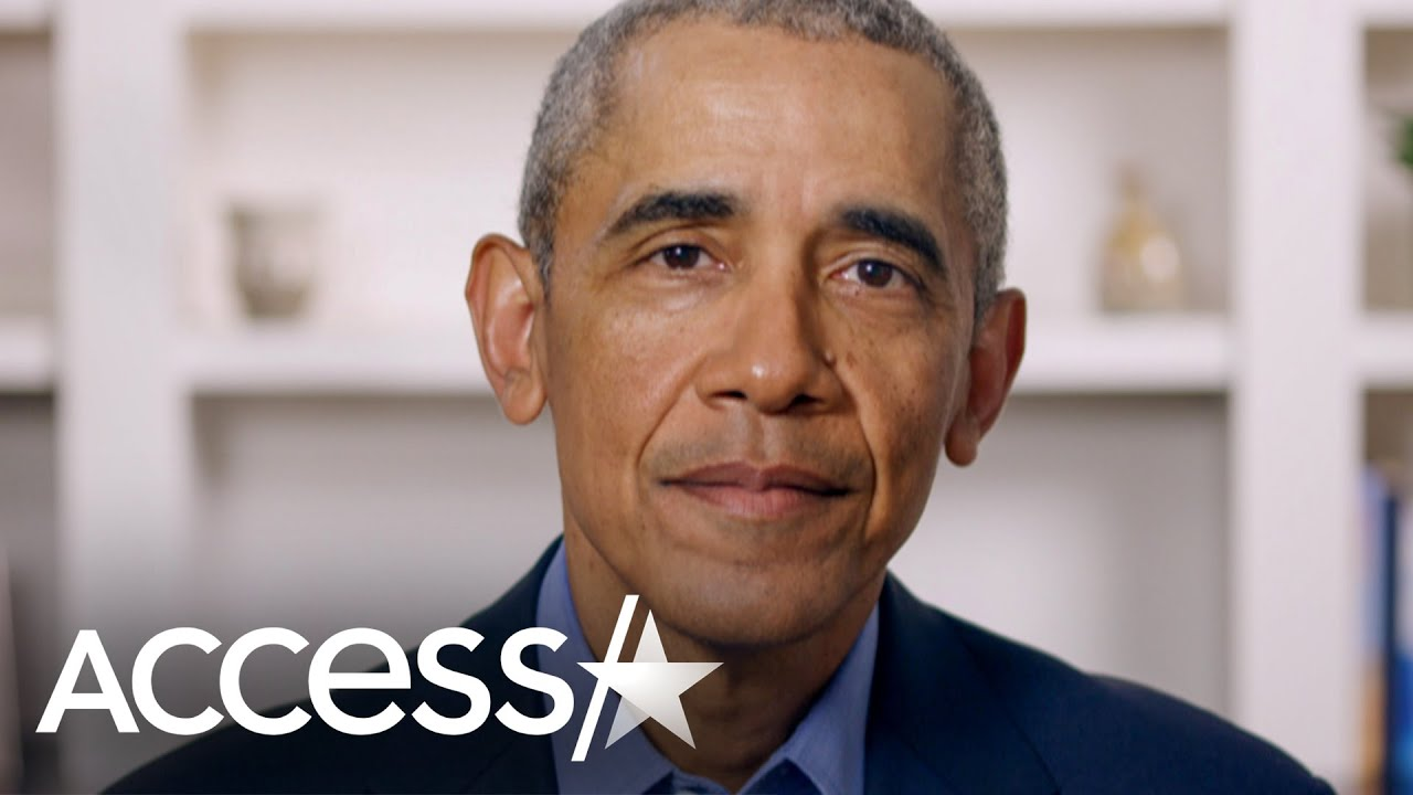 Why Barack Obama Once Broke a Classmate's Nose